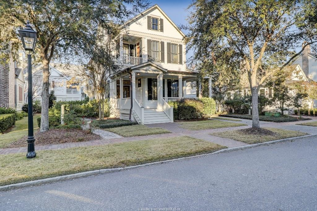 Palmetto Rental Properties Bluffton